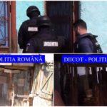 Tribunalul Alba a decis măsura arestului la domiciliu pentru cei doi soți din Sebeș acuzați că au ţinut un bătrân în sclavie
