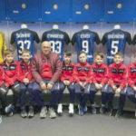 """Școala de Fotbal """"Valea Frumoasei"""" din Săsciori s-a clasat pe locul cinci la cea de-a XIX-a ediție prestigiosului turneu de fotbal """"Milano Footbal Festival"""""""
