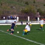 Liderul obține maximum de puncte în retur: Sportul Petrești – CS Zlatna 3-0 (2-0)
