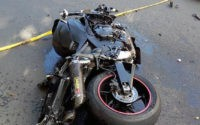 Cetățean ceh de 47 de ani rănit după ce s-a răsturnat cu motocicleta în albia râului Sebeș, pe DN 67C la Căpâlna