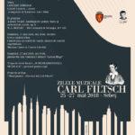 """Municipiul Sebeș va găzdui între 25 și 27 mai 2018, """"Zilele muzicale Carl Filtsch"""""""