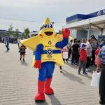 Tururi în halele de producție, expoziții de autoturisme Mercedes și concursuri cu premii la Noaptea Lungă a Industriei – 2018, organizată de STC la Sebeș
