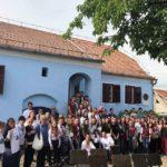 """Festivalul """"Lucian Blaga"""" – Sebeș – 2018: Poezie și muzică la Curțile Dorului"""