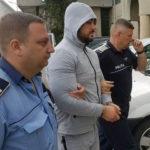 Valer Stancu, autorul crimei de la SEBEȘ va fi prezentat judecătorilor cu propunere de arestare preventivă