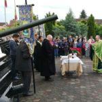 Eroii neamului românesc omagiați astăzi la Sebeș
