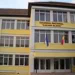 """Elevii de la Colegiul Național """"Lucian Blaga"""" din Sebeș au avut cele mai mari medii din Alba, la Evaluarea Națională"""