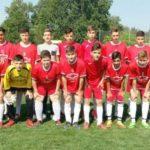 Echipa de fotbal a L.P.S. Sebeș s-a clasat pe locul III, în campionatul județean al Juniorilor C