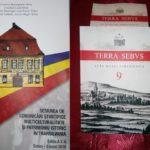 """A început cea de-a X-a ediție a conferinței anuale a Muzeului Municipal """"Ioan Raica"""" din Sebeș"""