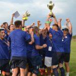 Sportul Petrești o va întâlni pe CS Hunedoara, în primul tur al Cupei României, pe 1 august 2018