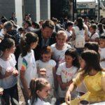S-a încheiat cea de-a doua ediție a Bibliotecii de Vacanță, de la Sebeș