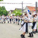 """În acest weekend comuna Pianu a fost în sărbătoare, aici desfășurându-se Festivalul """"ALBA AFRODA- FIII PIANULUI"""", ediția a XIV-a"""