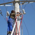 Rețeaua de energie electrică din Sebeș va fi extinsă pe alte șapte străzi din municipiu