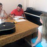 46 de copii vor urma cursurile școlii de muzică ușoară de la Sebeș