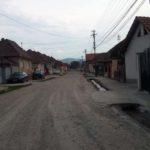 Două strazi din Lancrăm și câte una din Petrești și Sebeș vor intra în proces de modernizare