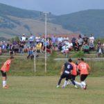 Două penalty-uri readuc trupa lui Doru Oancea în fotoliul de lider: FC Micești – Sportul Petrești 1-3 (0-1)
