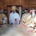 """Biserica """"Adormirea Maicii Domnului"""" din Sebeș, târnosită la împlinirea a 240 de ani de atestare documentară"""