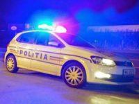Șofer din Gârbova identificat de polițiști cu ajutorul camerelor de supraveghere, după ce a acroșat un biciclist la intrarea în Lancrăm și a fugit de la locul faptei