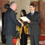 Consiliului Județean Alba şi-a premiat colaboratorii