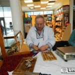 Produse tradiţionale şi de casă gustoase, la Alba Mall