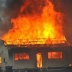 Tânără de 22 de ani, decedată într-un incendiu