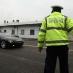 Minor de 14 ani surprins de polițiști la volanul unui autoturism pe strada Plevnei din Sebeș