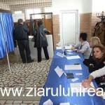 Aflați primii rezultatele alegerilor parlamentare din Alba